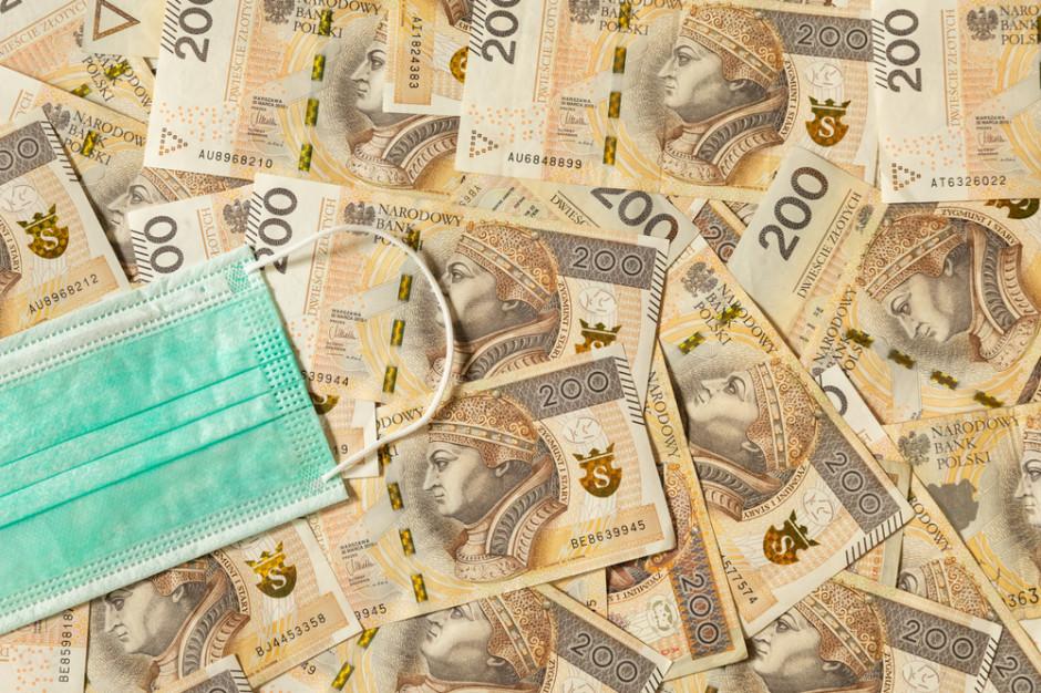 Szef PFR: Tarcza Finansowa 2.0 ma zapewnić funkcjonowanie firmom dotkniętym pandemią do II kw. 2021 r.