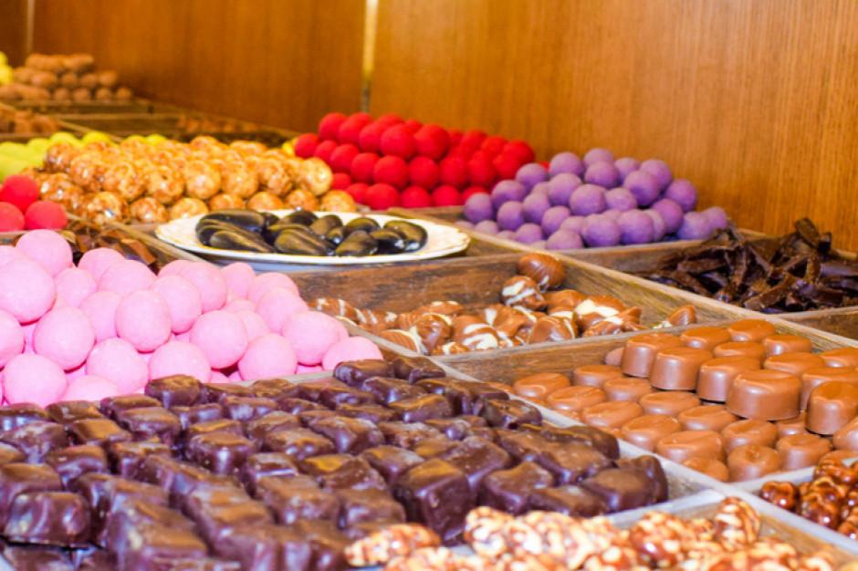 Produkcja czekolady z niewielkim wzrostem po 10 miesiącach 2020 r.