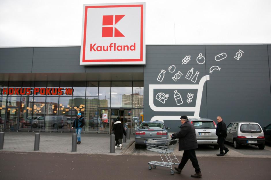 Punkty odbioru zamówień IKEA pojawią się pod kolejnymi sklepami sieci Kaufland