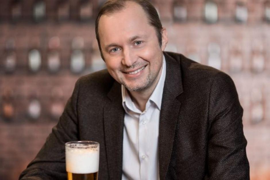 Prezes Kompanii Piwowarskiej: premiumizacja kategorii drogą do rozwoju branży piwnej