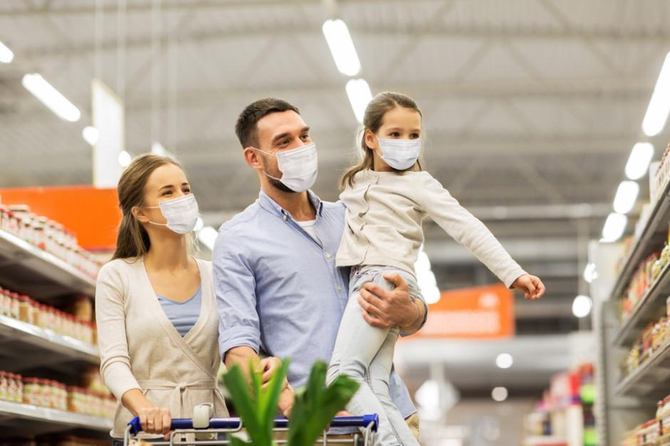 Pandemia zmienia postawy polskich konsumentów (badanie)