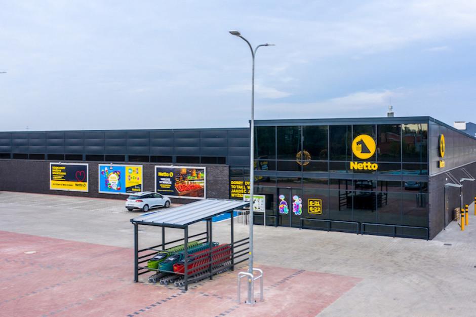 Netto podaje godziny otwarcia sklepów w grudniu