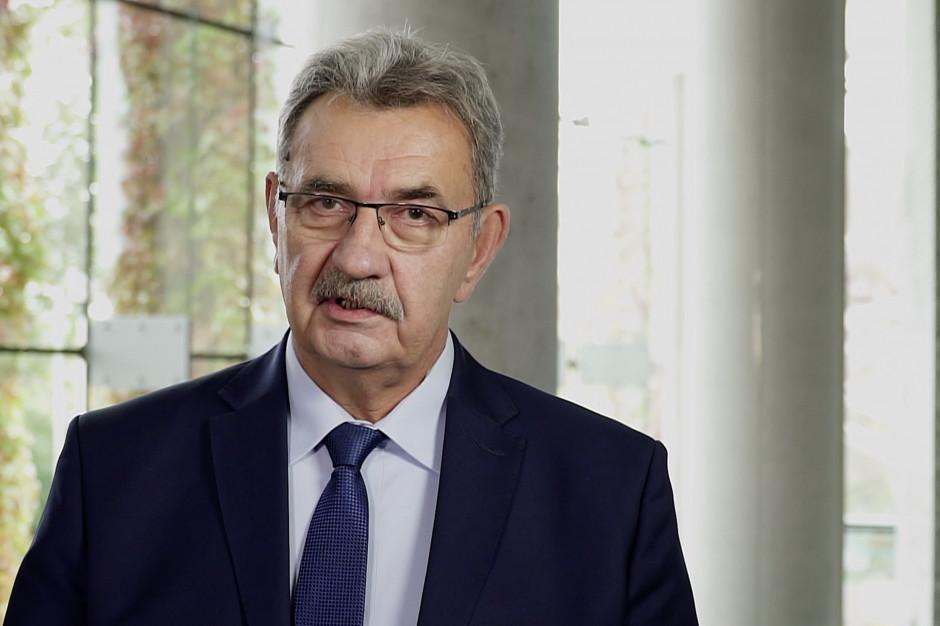 Prezes Spomleku: Branża mleczarska nie powinna ubiegać się o pomoc państwa (wideo)