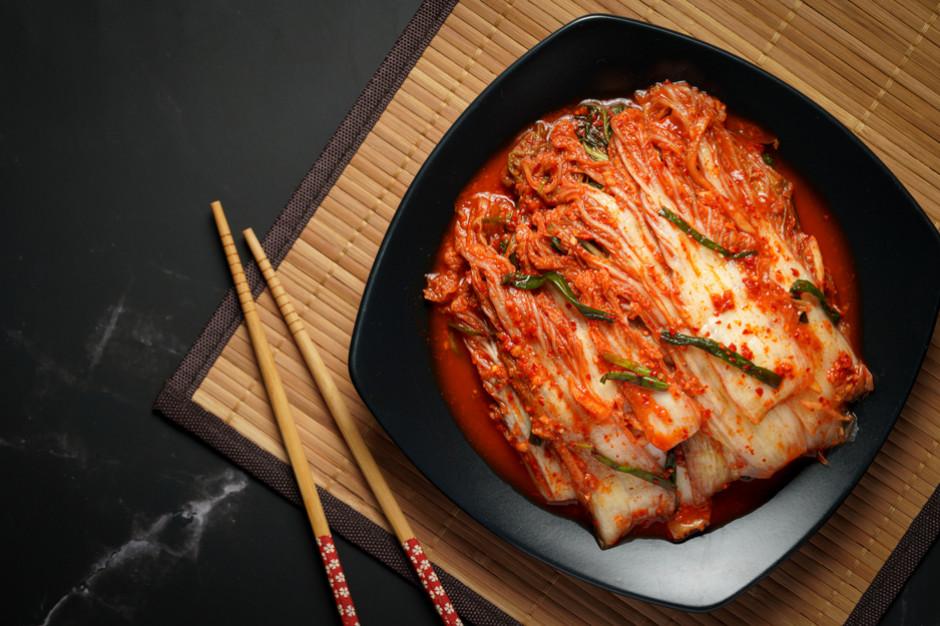 Chińczycy i Koreańczycy spierają się o kiszoną kapustę
