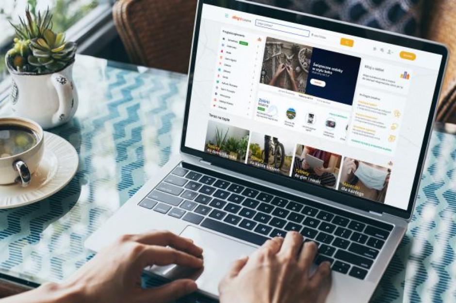 Rośnie kategoria sprzedaży okazjonalnej, nawet 82 proc. kupujących online kupuje i sprzedaje towary używane
