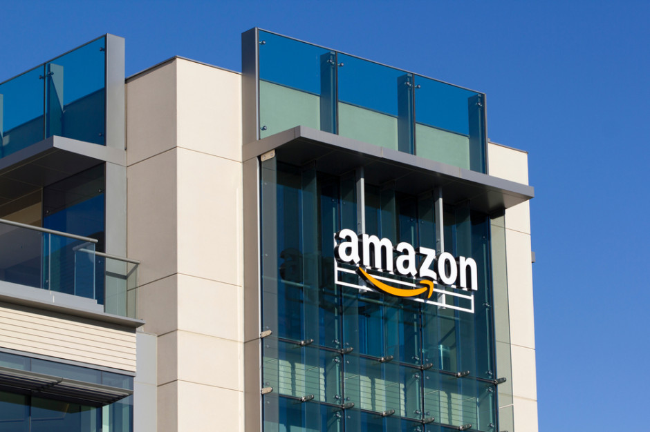 Amazon udostępnia technologię do monitorowania pracowników