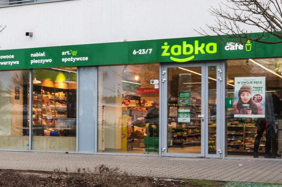 Żabka Polska - w 2019 r. sprzedaż netto wyniosła ponad 10 mld zł