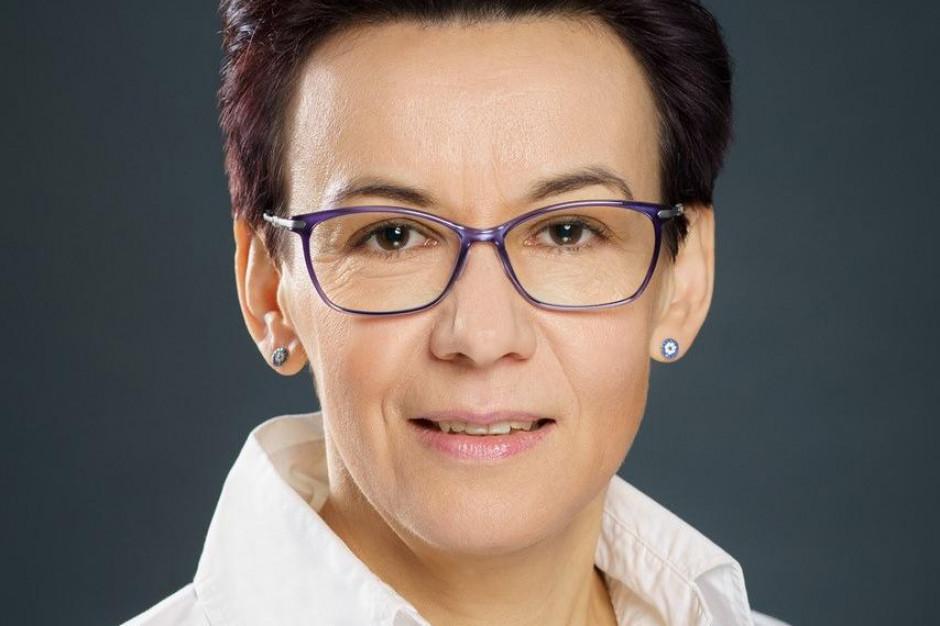 Agnieszka Maliszewska na spotkaniu z Fransem Timmermansem o przyszłości WPR