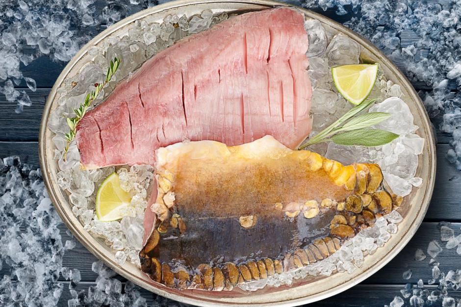 Lidl sprzedaje płaty i filety karpia ze sprawdzonych, polskich łowisk