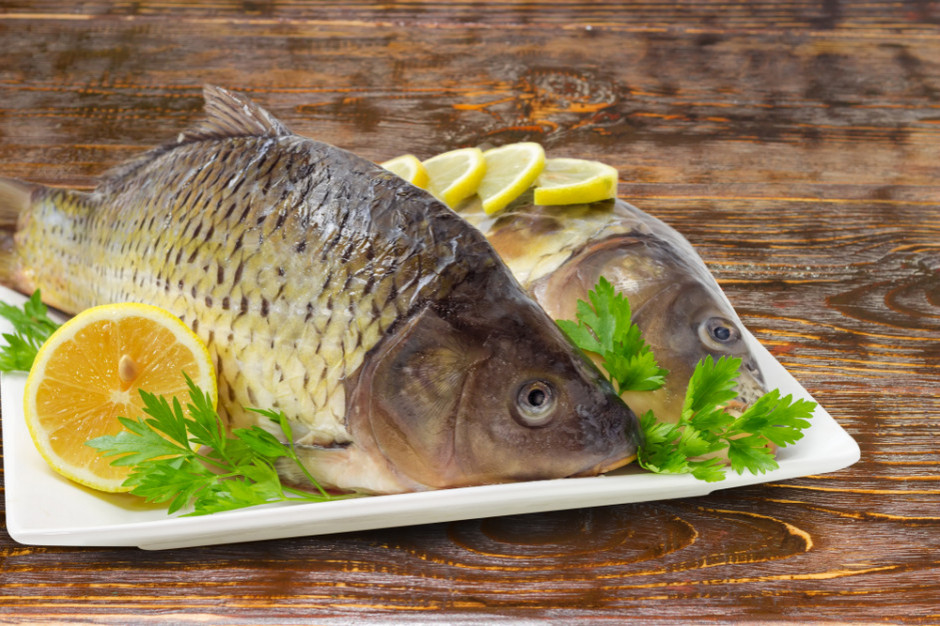 WWF: Na święta warto kupić rybę, która nie jest przeławiana