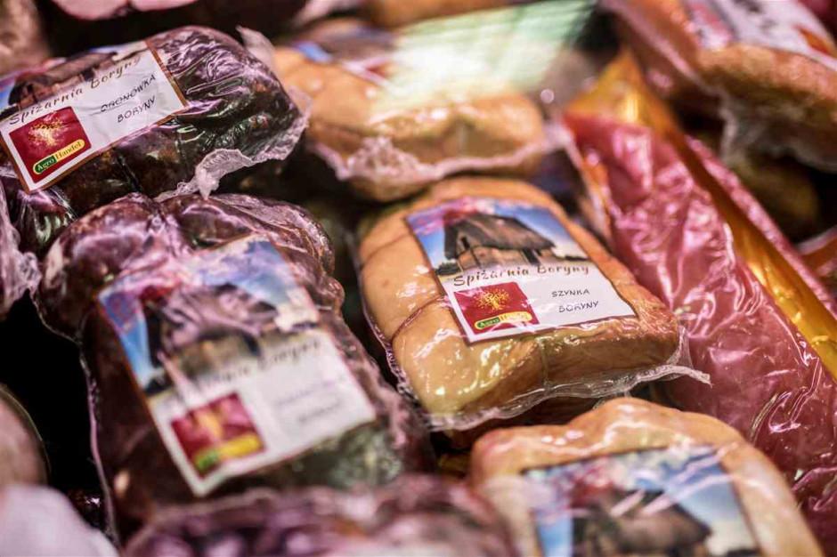 ZM Agro-Handel: Nasze mięso i wędliny pochodzą ze świń wyhodowanych i ubitych w Polsce