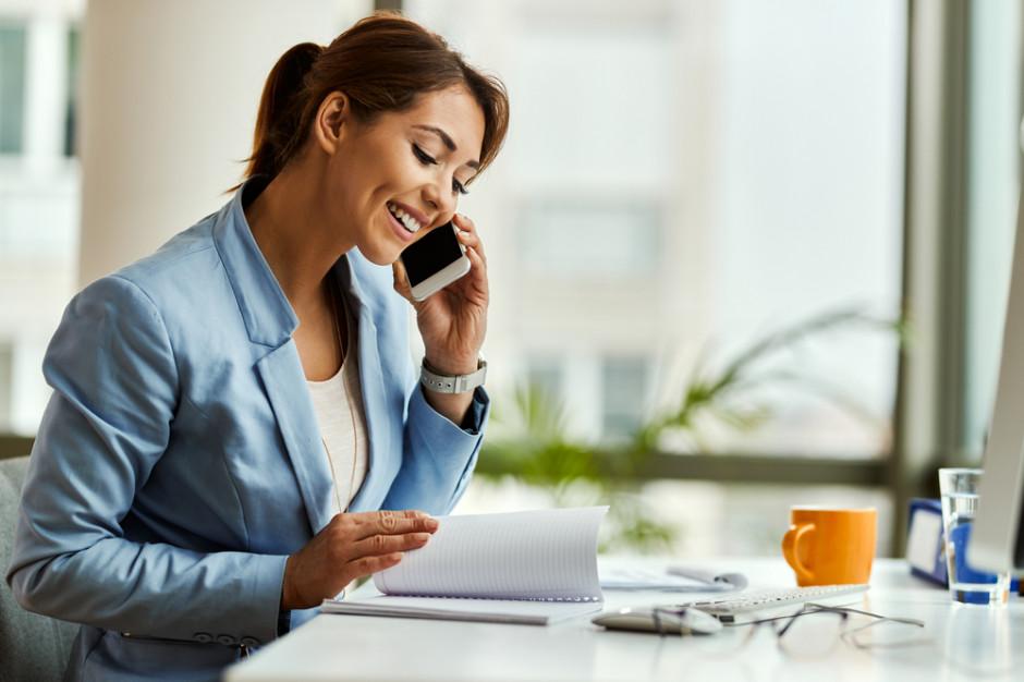 88 proc. kobiecych biznesów to mikrofirmy