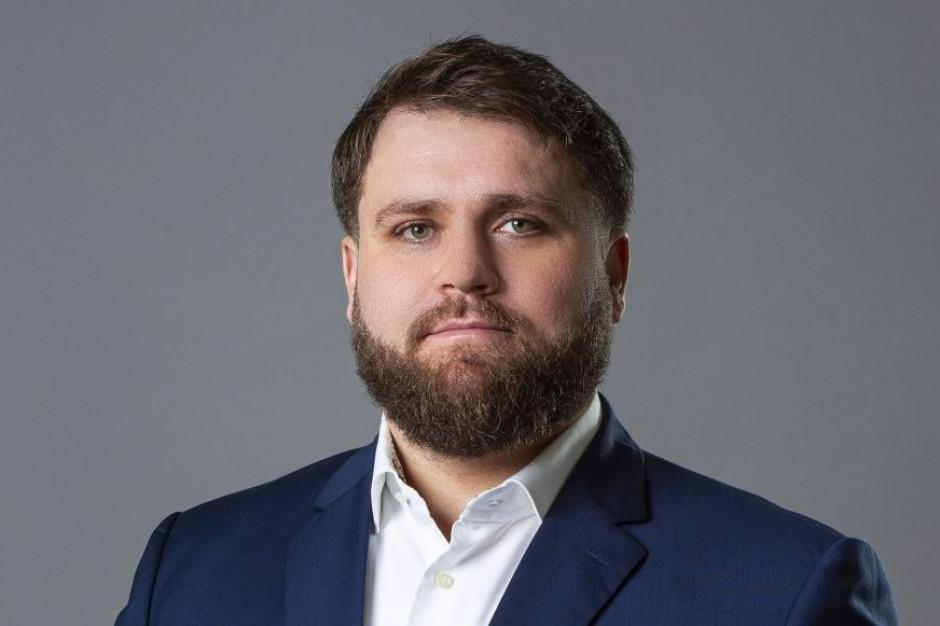 Tomasz Tarczyński wchodzi do zarządu Tarczyński SA