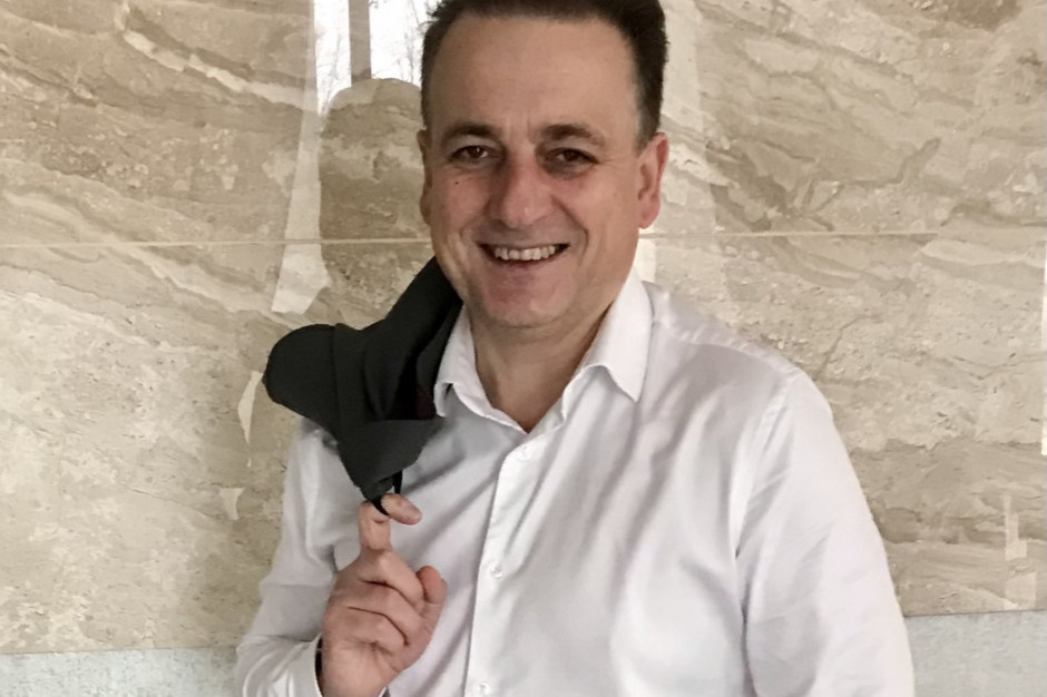 Wiceprezes Pamapolu: W 2021 roku zamierzamy wprowadzić na rynek dwa nowe brandy