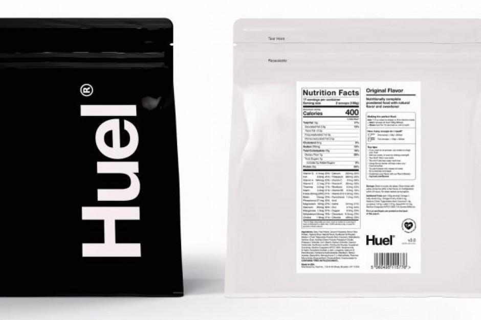 Huel publikuje raport o zrównoważonym odżywianiu, będzie umieszczać informacje o emisji CO2 na opakowaniach