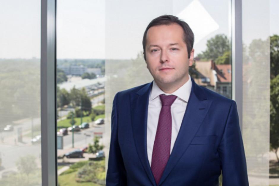 Wiceprezes Żabka Polska: Dla młodego pokolenia firma, która nie ma