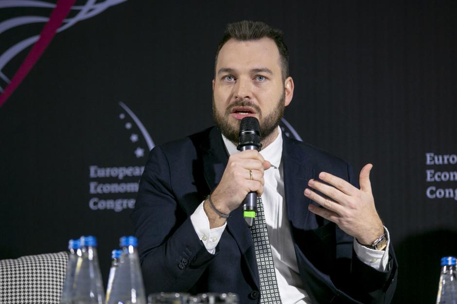 Dyrektor PIE: W kolejnych latach Polska ma szansę rozwijać się szybciej niż reszta Europy