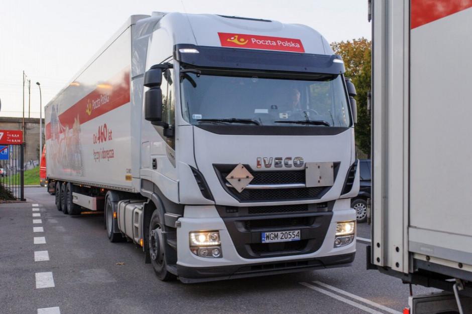 Poczta Polska: dodatkowe dni na doręczanie paczek