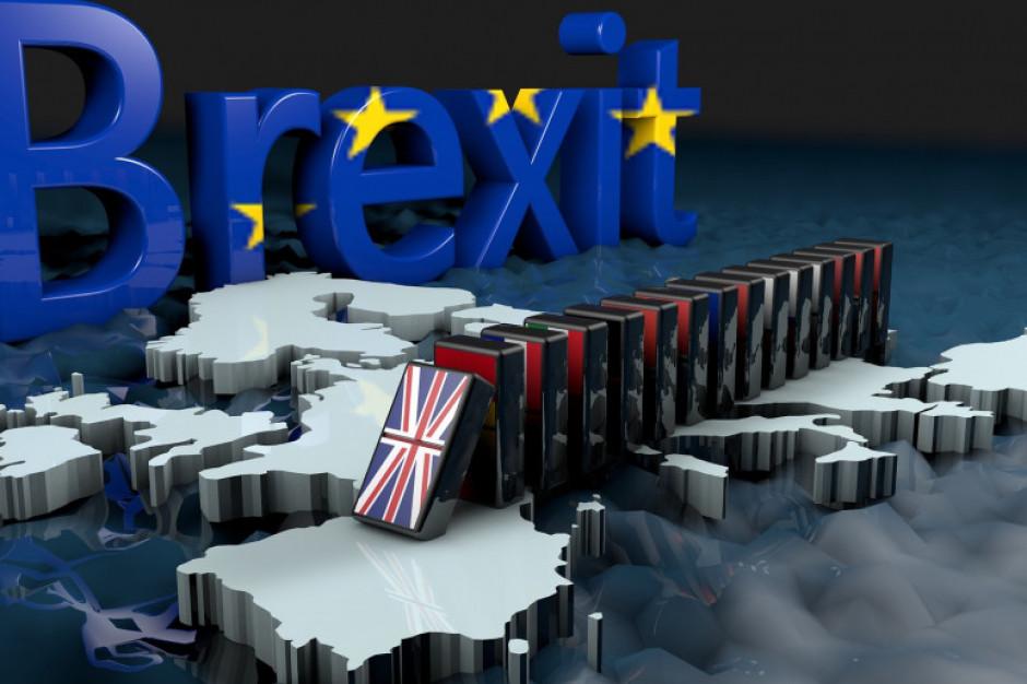 MRPiT: Eksport rolno-spożywczy najbardziej poszkodowany przy brexicie bez umowy