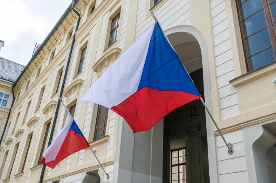 W Czechach z powodu pandemii rośnie sprzedaż podróbek przez internet
