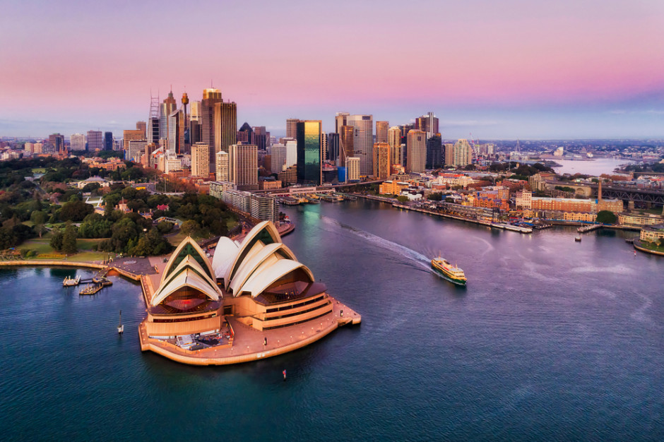 Kierunek Australia. Polskie firmy mogą uzyskać tam nacznie wyższe marże