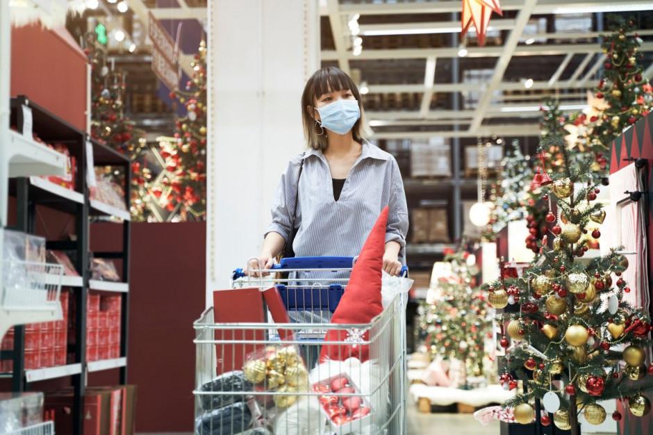 Jak sklepy wielkopowierzchniowe przygotowują się do świąt?