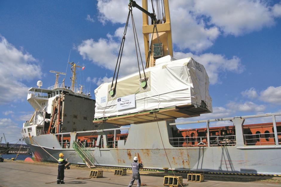 Fracht FWO zapowiada dynamiczny rozwój w roku 2021 usług project cargo