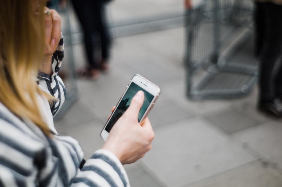 Smartfony bramą do zakupów