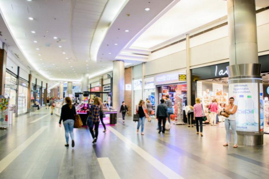 CBRE: e-commerce, ulice handlowe i centra typu
