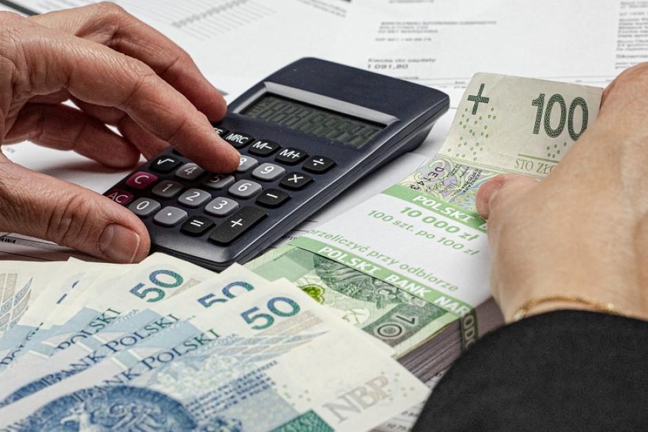Przedsiębiorcy chcą zgłaszać upadłość dopiero po utracie płynności