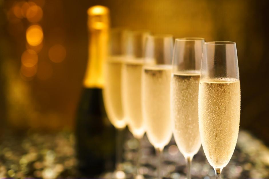 Wina musujące szczyt popularności wciąż mają przed sobą