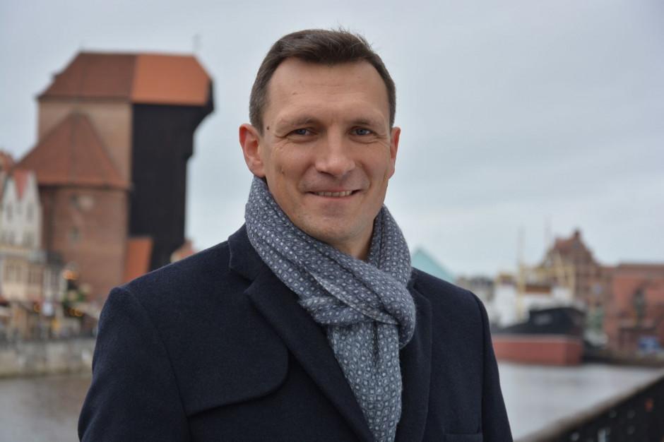 Prezes ZPC Bałtyk: 2020 rok był sprawdzianem solidarności i odpowiedzialności biznesu (wywiad)