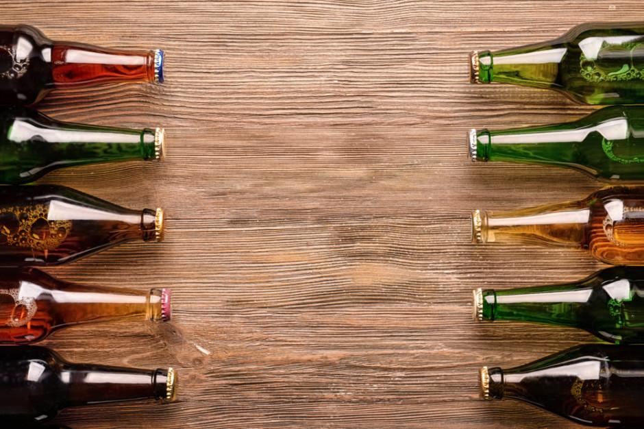 Produkcja piwa z dużym spadkiem po 11 miesiącach 2020 r.