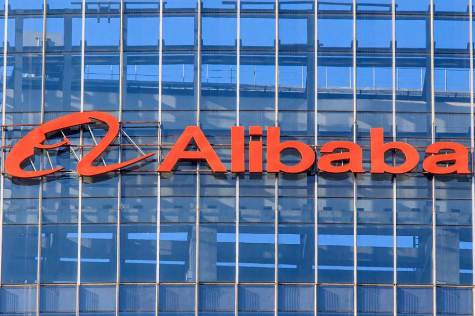 Alibaba: Spadek notowań mimo planowanego nabycia akcji własnych za 10 mld USD