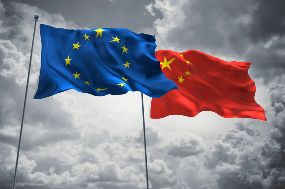 UE i Chiny osiągnęły porozumienie polityczne w sprawie umowy inwestycyjnej