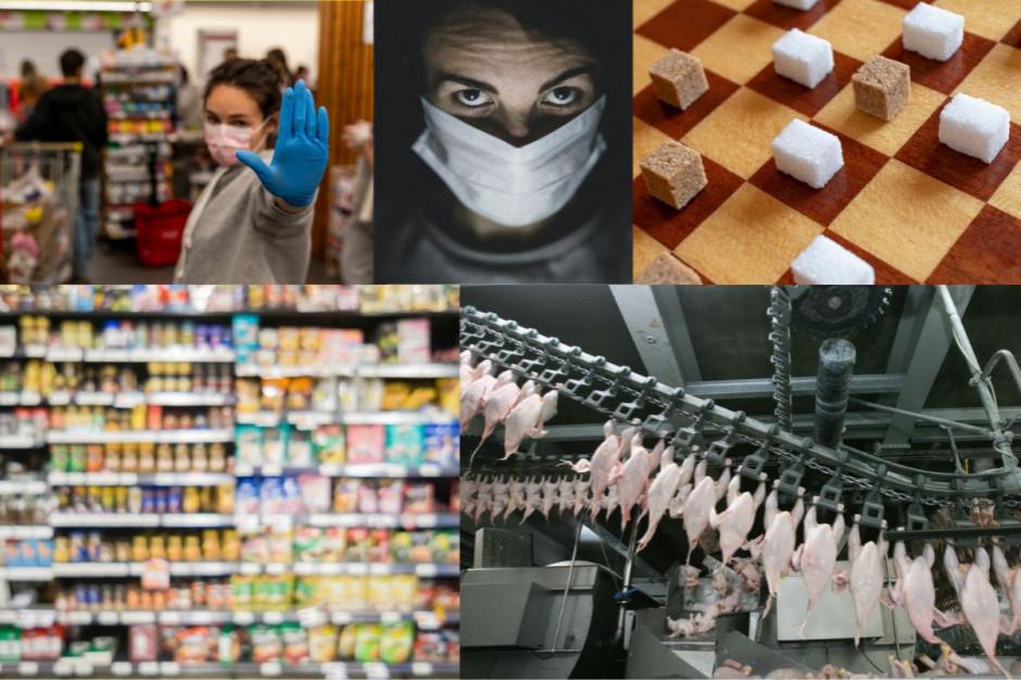 Nie tylko koronawirus. Jaki był 2020 rok dla branży rolno-spożywczej?