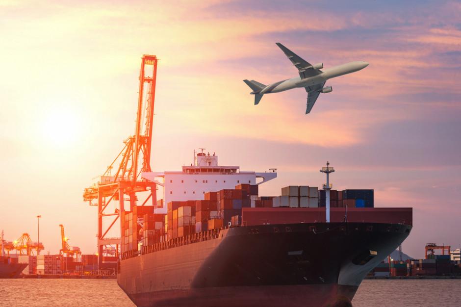 KOWR: Mimo pandemii wzrósł eksport żywności
