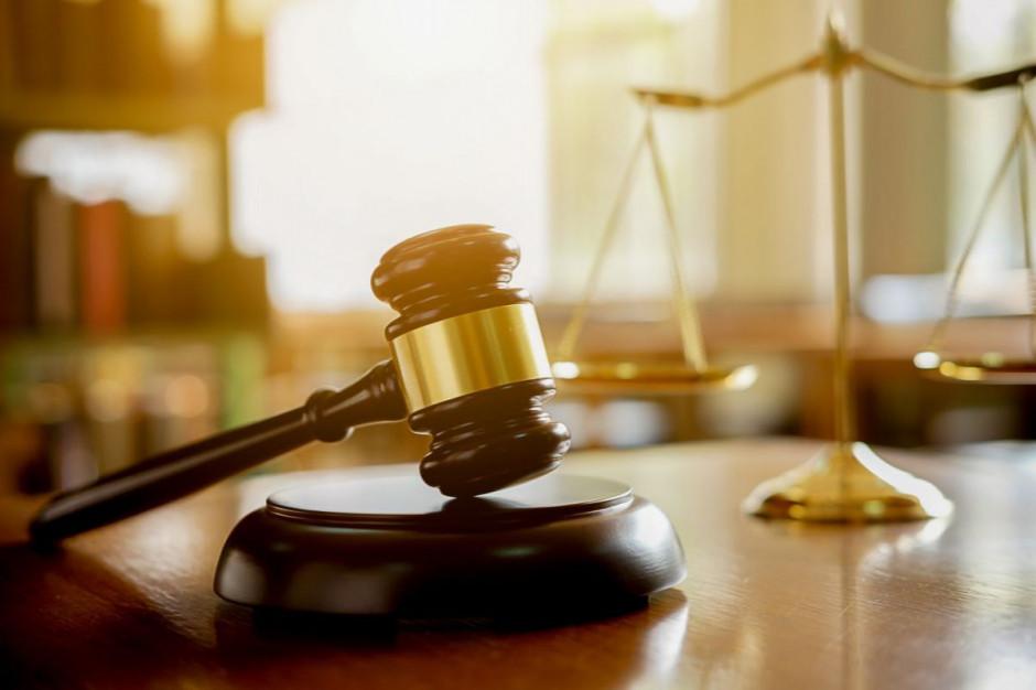 Sąd uznał, że lockdown naruszał prawo