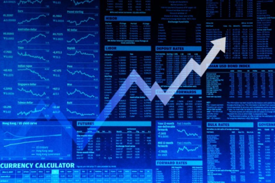 Światowe giełdy liczą na powrót gospodarski na ścieżkę wzrostu