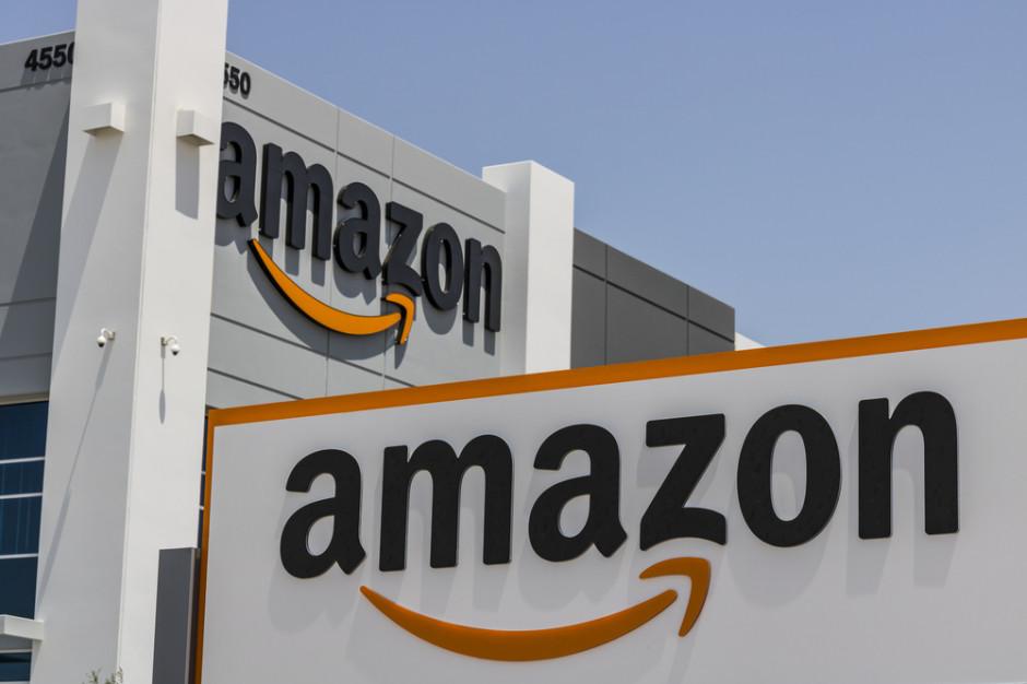 Amazon kolejną korporacją wstrzymującą fundusze dla parlamentarzystów w USA