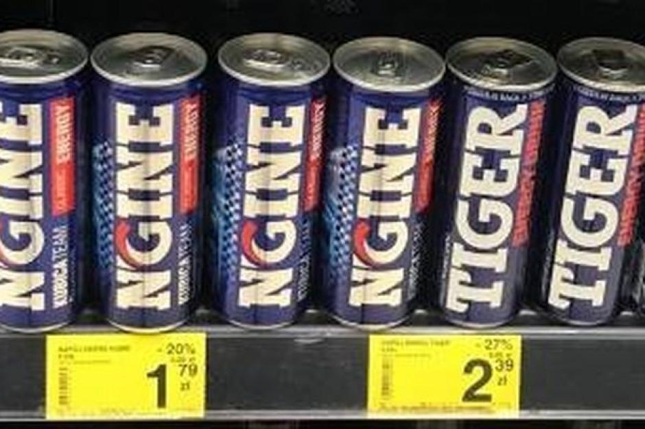 FoodCare otrzymał zakaz wytwarzania i sprzedaży napojów NGINE