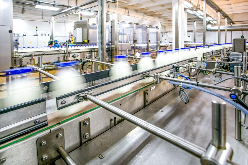 Branża mleczarska zamyka rok z bardzo dobrym wynikiem ekonomicznym