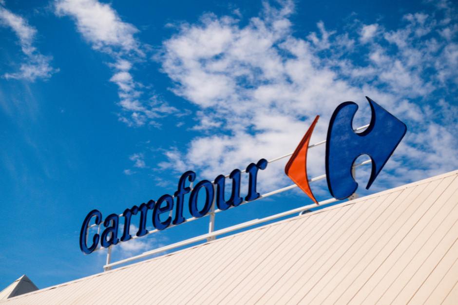 Toczą się rozmowy w sprawie przejęcia francuskiego Carrefoura