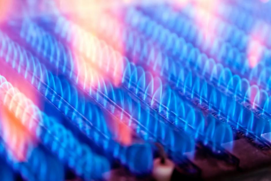 PGNiG: taryfa PSG - największego dystrybutora gazu ziemnego - rośnie o ok. 3,6 proc.