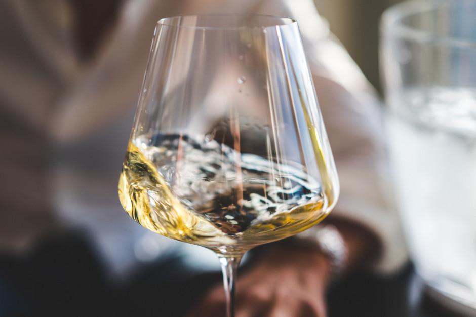 KOWR: Produkcja wina w Polsce w latach 2009-2020 wzrosła aż 35-krotnie