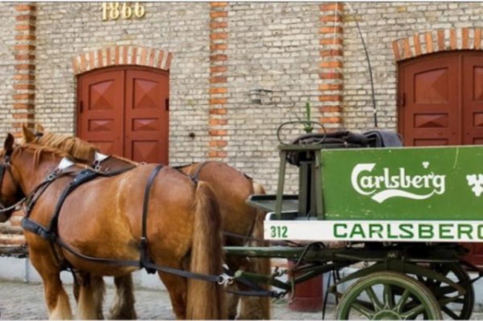 Carlsberg Group przenosi się do chmury