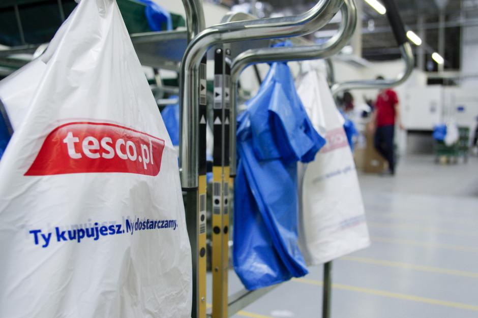 Tesco: Rekordowa sprzedaż w święta, ale nie w Europie Wschodniej