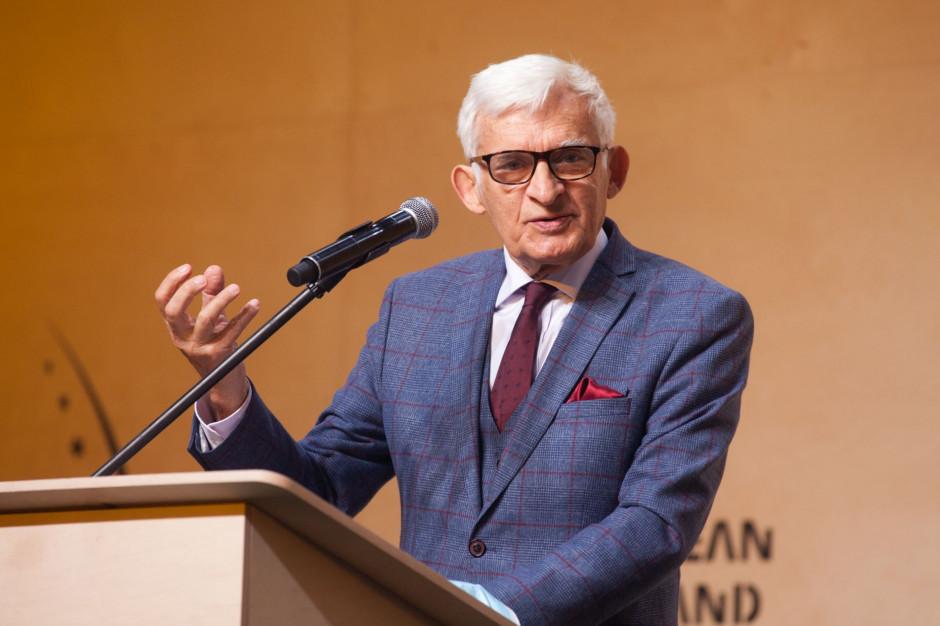 Buzek: Zielony Ład nie powinien budzić obaw