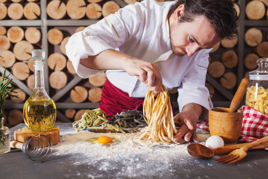Włochy: Restauratorzy otworzyli 50 tysięcy lokali wbrew rządowym przepisom
