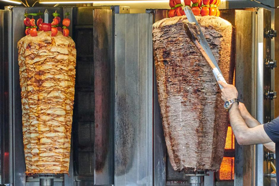 Wielkopolska: Zatrzymano dużego producenta mięsa na kebab
